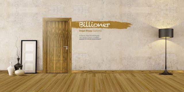 BILLIONER